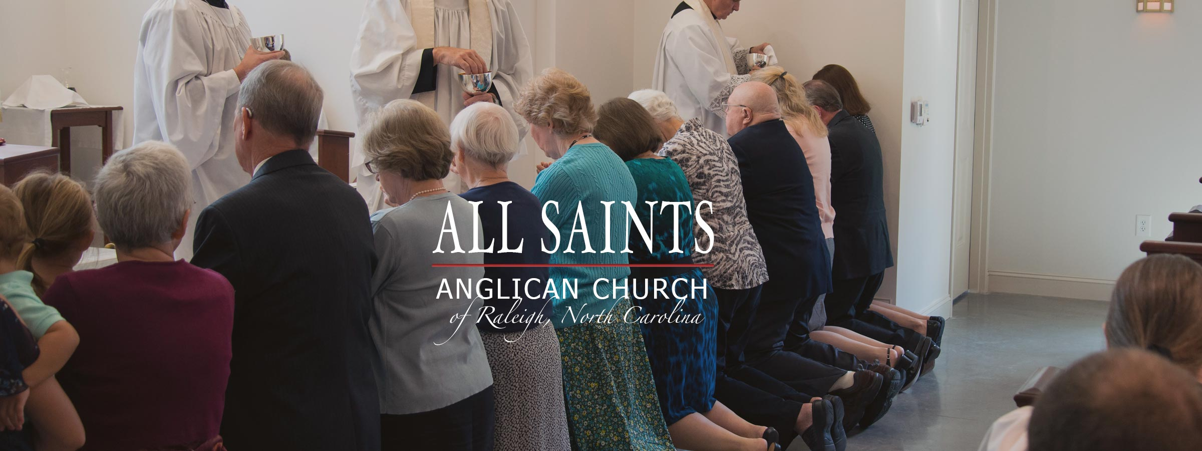 all saints anglican